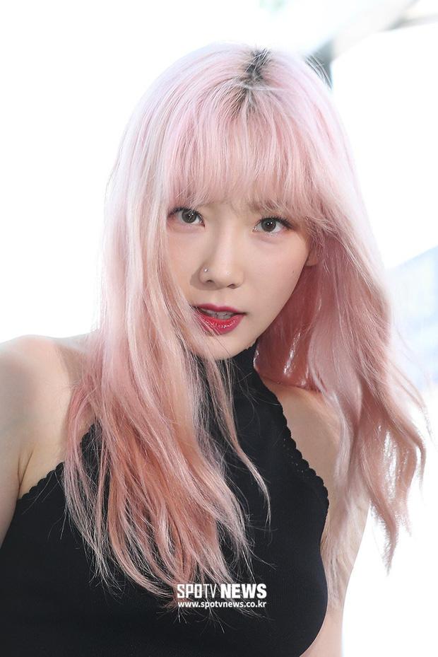 5 sao Hàn ngoài đời đẹp siêu thực đến nỗi fan đứng hình: Jin quá thần thánh, Suzy và Taeyeon ai đỉnh hơn? - Ảnh 9.