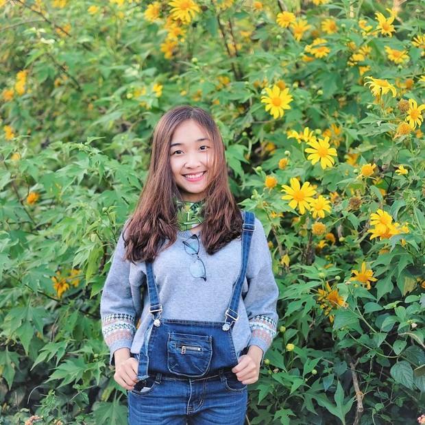 """Rực rỡ khắp newsfeed 9 cung đường săn hoa dã quỳ đẹp nhất Đà Lạt: Ơn giời, """"mùa vàng"""" của hội sống ảo đây rồi! - Ảnh 3."""