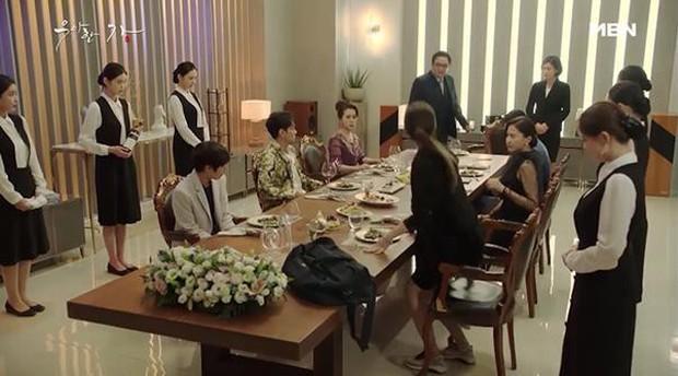 4 điều Graceful Family không có nhưng lại khiến khán giả Hàn Quốc điên đảo - Ảnh 6.