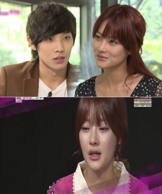 Danh tính tiểu tam xen giữa Goo Hye Sun và Ahn Jae Hyun: Bạn gái cũ Kim Bum và mỹ nhân U40 bốc lửa vào vòng nghi vấn! - Ảnh 5.