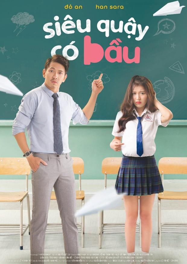 Điện ảnh tháng 9: Gã Hề Ma Quái trở lại quẩy banh phòng vé, phim Việt đủ món từ ngôn tình đến kinh dị! - Ảnh 6.