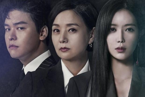 4 điều Graceful Family không có nhưng lại khiến khán giả Hàn Quốc điên đảo - Ảnh 12.