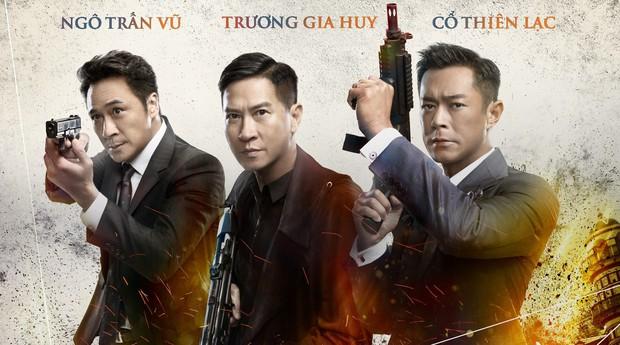 Điện ảnh tháng 9: Gã Hề Ma Quái trở lại quẩy banh phòng vé, phim Việt đủ món từ ngôn tình đến kinh dị! - Ảnh 9.