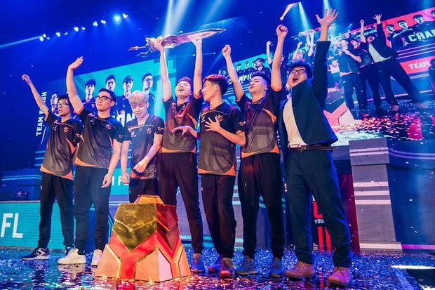 Cả nền Liên Quân Mobile Việt đang chờ trận thư hùng kinh điển giữa Team Flash và Mocha ZD Esports - Ảnh 2.