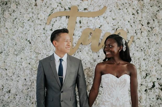 Bị gia đình phản đối vẫn nhất quyết lấy bạn gái châu Phi làm vợ, chàng trai chia sẻ lí do khiến nhiều người cảm động - Ảnh 4.