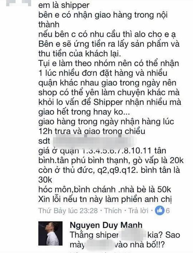 Luôn miệng nói yêu fan nhưng Bích Phương, Noo Phước Thịnh và loạt sao vẫn có những lúc mắng fan xơi xơi siêu đanh đá - Ảnh 11.