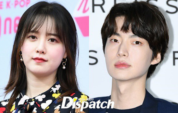 Dispatch bóc trần vụ ly hôn của Goo Hye Sun: Cãi vã vì đưa CEO nữ về nhà giữa đêm, Ahn Jae Hyun cun cút nghe lời vợ - Ảnh 29.