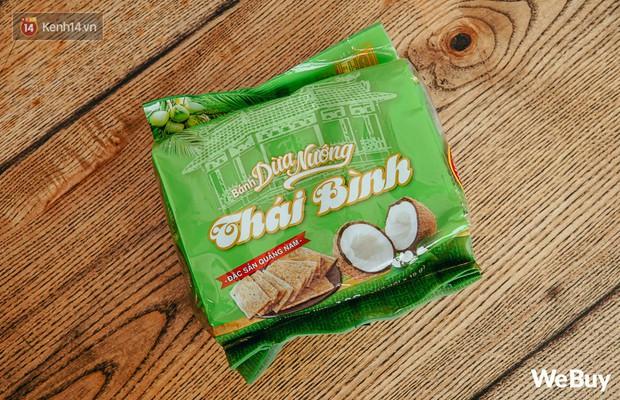 Bánh dừa nướng của Việt Nam đang hót hòn họt tại Hàn Quốc: có gì hay ở loại bánh đặc sản nước mình khiến giới trẻ Hàn phát cuồng? - Ảnh 4.