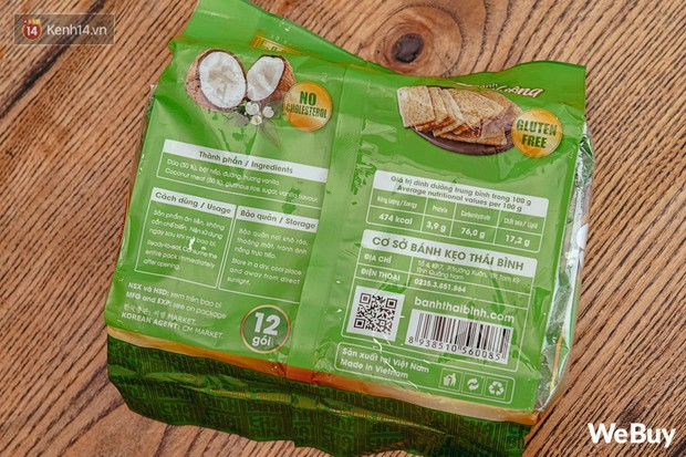 Bánh dừa nướng của Việt Nam đang hót hòn họt tại Hàn Quốc: có gì hay ở loại bánh đặc sản nước mình khiến giới trẻ Hàn phát cuồng? - Ảnh 5.