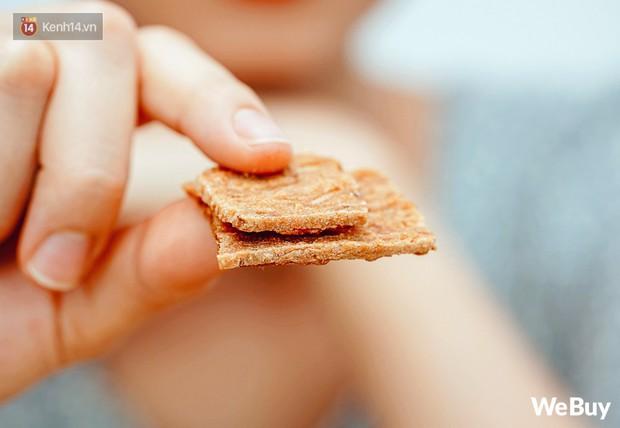 Bánh dừa nướng của Việt Nam đang hót hòn họt tại Hàn Quốc: có gì hay ở loại bánh đặc sản nước mình khiến giới trẻ Hàn phát cuồng? - Ảnh 7.