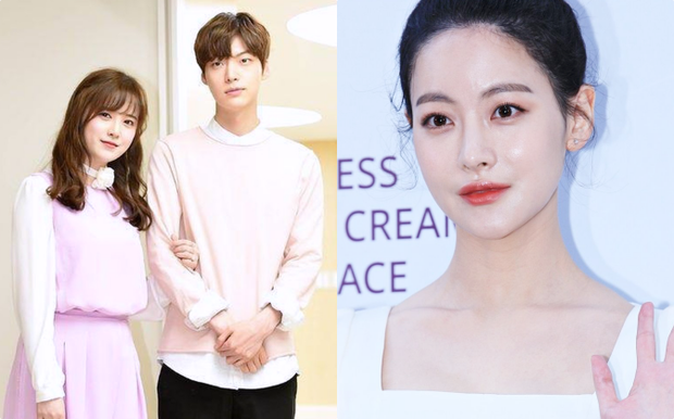Oh Yeon Seo chưa đánh tự khai, tuyên bố khởi kiện Goo Hye Sun tội phỉ báng dù không bị chỉ đích danh là tiểu tam - Ảnh 1.