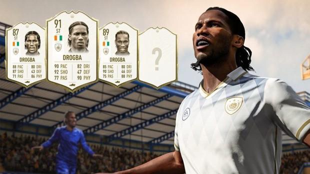 EA công bố tất cả các thẻ ICON mới trong FIFA 20, đây là 5 cái tên giá trị và được nhiều người chờ đợi nhất! - Ảnh 5.