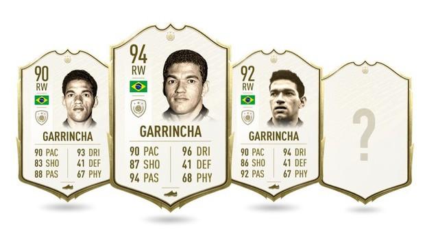 EA công bố tất cả các thẻ ICON mới trong FIFA 20, đây là 5 cái tên giá trị và được nhiều người chờ đợi nhất! - Ảnh 3.