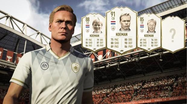EA công bố tất cả các thẻ ICON mới trong FIFA 20, đây là 5 cái tên giá trị và được nhiều người chờ đợi nhất! - Ảnh 6.