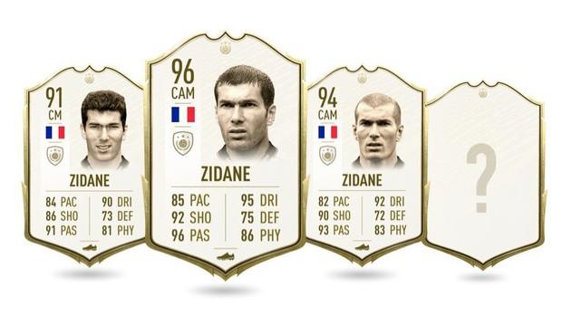 EA công bố tất cả các thẻ ICON mới trong FIFA 20, đây là 5 cái tên giá trị và được nhiều người chờ đợi nhất! - Ảnh 2.