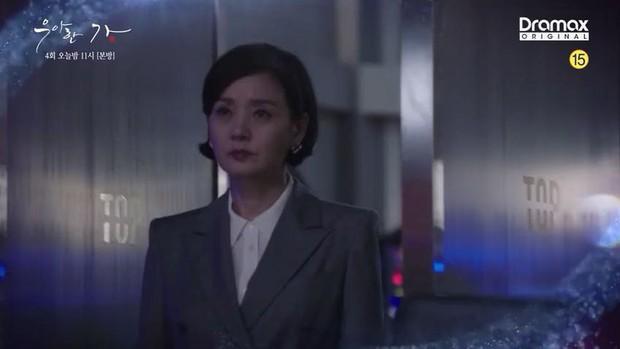 4 điều Graceful Family không có nhưng lại khiến khán giả Hàn Quốc điên đảo - Ảnh 2.