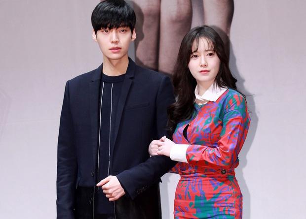 Vụ ly hôn Goo Hye Sun - Ahn Jae Hyun bỗng thành hố sâu tử thần: Hơn 10 sao Hàn, cả ekip nằm không trúng đạn, có đáng? - Ảnh 14.
