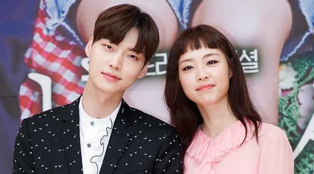 Vụ ly hôn Goo Hye Sun - Ahn Jae Hyun bỗng thành hố sâu tử thần: Hơn 10 sao Hàn, cả ekip nằm không trúng đạn, có đáng? - Ảnh 8.