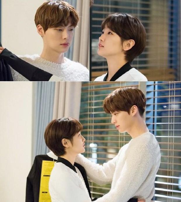 Vụ ly hôn Goo Hye Sun - Ahn Jae Hyun bỗng thành hố sâu tử thần: Hơn 10 sao Hàn, cả ekip nằm không trúng đạn, có đáng? - Ảnh 10.
