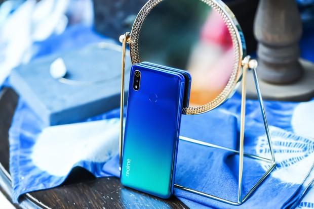 """Realme – Thương hiệu """"tắc kè hoa"""" trong ngành smartphone - Ảnh 4."""