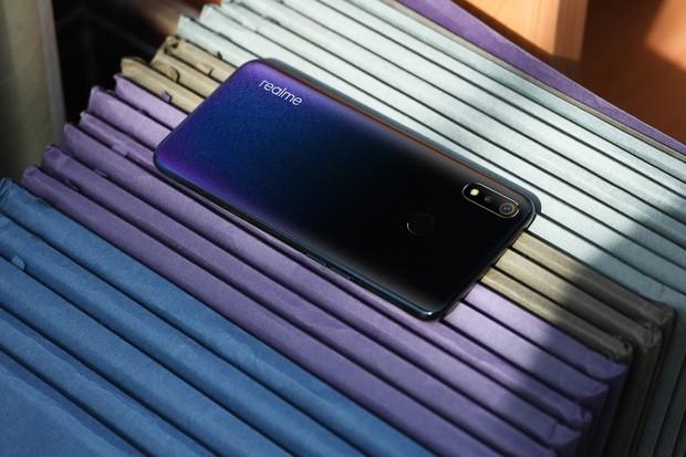"""Realme – Thương hiệu """"tắc kè hoa"""" trong ngành smartphone - Ảnh 5."""