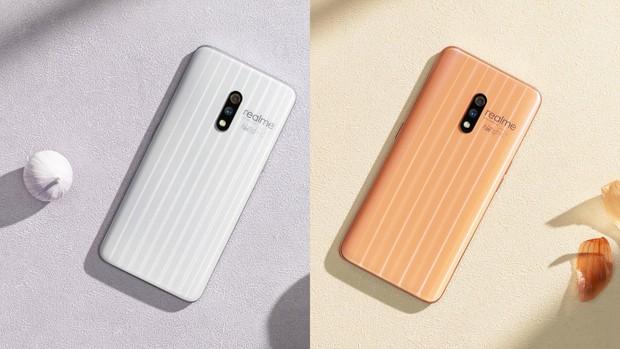 """Realme – Thương hiệu """"tắc kè hoa"""" trong ngành smartphone - Ảnh 11."""
