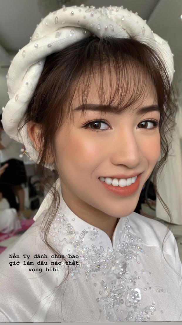 Học hỏi Cường Đô La, thiệp cưới của con gái đại gia Minh Nhựa chỉ thẳng: Không phục vụ trẻ em dưới 3 tuổi - Ảnh 3.