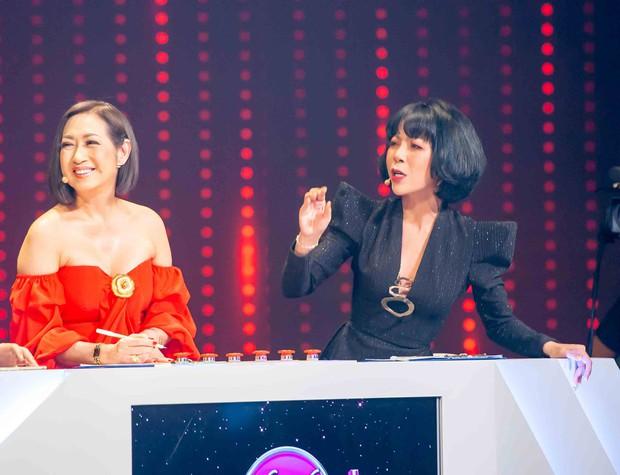 Trác Thúy Miêu trở lại làm giám khảo âm nhạc dù từng bị ném đá - Ảnh 4.