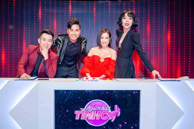 Trác Thúy Miêu trở lại làm giám khảo âm nhạc dù từng bị ném đá - Ảnh 3.