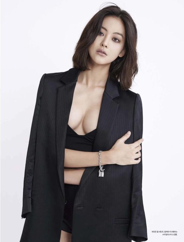 So kè nhan sắc màn ảnh giữa Goo Hye Sun và Oh Yeon Seo: Tam Tạng bỗng thành tiểu tam tin đồn chỉ vì quá sexy? - Ảnh 24.
