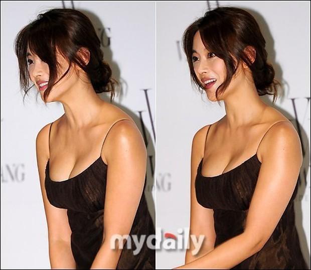 So kè nhan sắc màn ảnh giữa Goo Hye Sun và Oh Yeon Seo: Tam Tạng bỗng thành tiểu tam tin đồn chỉ vì quá sexy? - Ảnh 29.