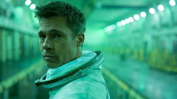 Hậu công chiếu tại Liên hoan phim Venice, Ad Astra được vinh danh là siêu phẩm hành động không gian xuất sắc nhất thế kỷ - Ảnh 2.