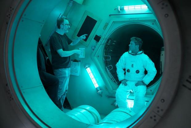 Hậu công chiếu tại Liên hoan phim Venice, Ad Astra được vinh danh là siêu phẩm hành động không gian xuất sắc nhất thế kỷ - Ảnh 4.