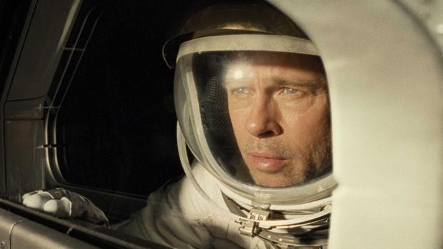 Hậu công chiếu tại Liên hoan phim Venice, Ad Astra được vinh danh là siêu phẩm hành động không gian xuất sắc nhất thế kỷ - Ảnh 5.