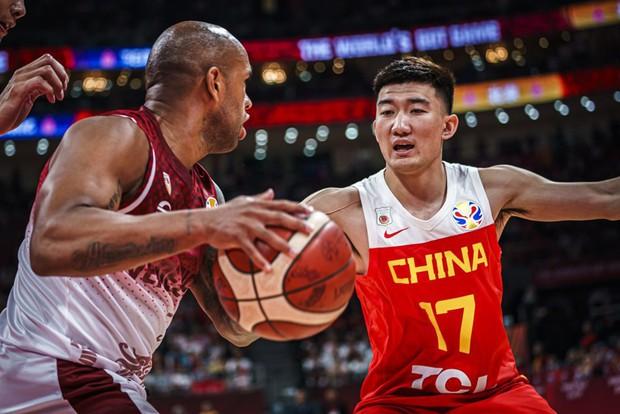 Thất thủ trước Venezuela, chủ nhà Trung Quốc tức tưởi xuống vòng đấu phân hạng FIBA World Cup 2019 - Ảnh 1.