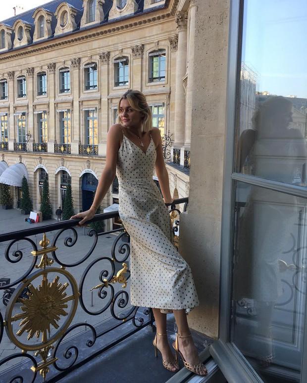 Được phụ nữ Pháp hết mực trọng dụng, 4 kiểu váy xinh mất hồn sau sẽ khiến bạn muốn tậu bằng hết cho tủ đồ - Ảnh 1.