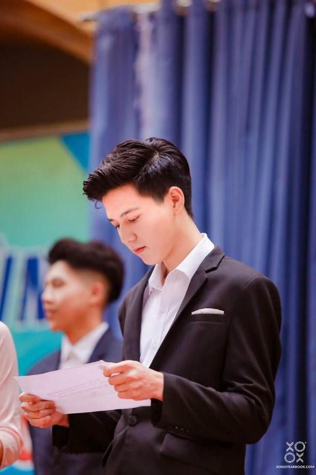 Bật mí bí mật của 3 ngôi trường nổi tiếng ở Hà Nội: Có 1 sở thú ngay trong trường, học hành bị stress quá thì rủ nhau trốn lên cửa trời - Ảnh 12.