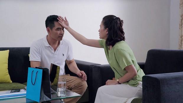 4 cô nàng thảo mai thần sầu của phim Việt: Chị Nguyệt Bầu Trời cũng chẳng bằng cô Nguyệt Nhân Viên Gương Mẫu - Ảnh 13.