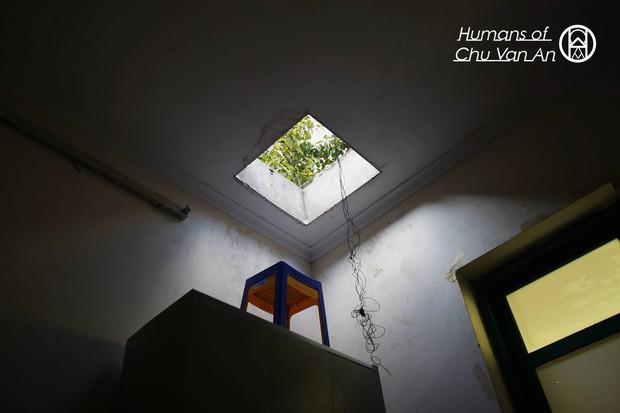 Bật mí bí mật của 3 ngôi trường nổi tiếng ở Hà Nội: Có 1 sở thú ngay trong trường, học hành bị stress quá thì rủ nhau trốn lên cửa trời - Ảnh 16.
