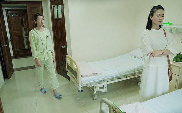 4 cô nàng thảo mai thần sầu của phim Việt: Chị Nguyệt Bầu Trời cũng chẳng bằng cô Nguyệt Nhân Viên Gương Mẫu - Ảnh 16.