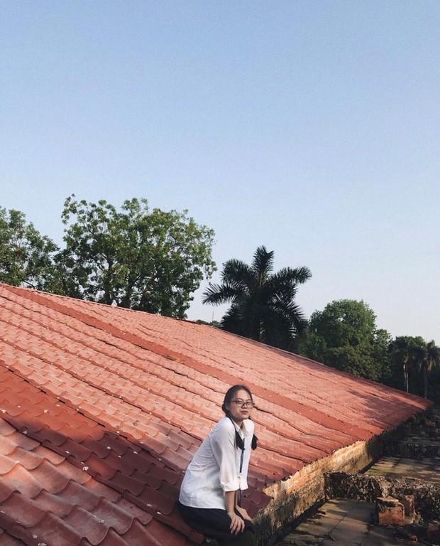 Bật mí bí mật của 3 ngôi trường nổi tiếng ở Hà Nội: Có 1 sở thú ngay trong trường, học hành bị stress quá thì rủ nhau trốn lên cửa trời - Ảnh 19.