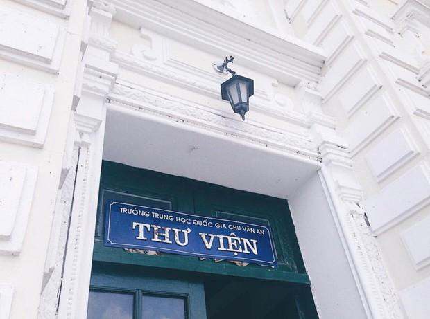 Bật mí bí mật của 3 ngôi trường nổi tiếng ở Hà Nội: Có 1 sở thú ngay trong trường, học hành bị stress quá thì rủ nhau trốn lên cửa trời - Ảnh 22.