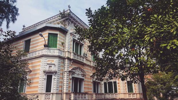 Bật mí bí mật của 3 ngôi trường nổi tiếng ở Hà Nội: Có 1 sở thú ngay trong trường, học hành bị stress quá thì rủ nhau trốn lên cửa trời - Ảnh 23.