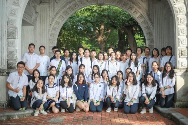 Bật mí bí mật của 3 ngôi trường nổi tiếng ở Hà Nội: Có 1 sở thú ngay trong trường, học hành bị stress quá thì rủ nhau trốn lên cửa trời - Ảnh 26.