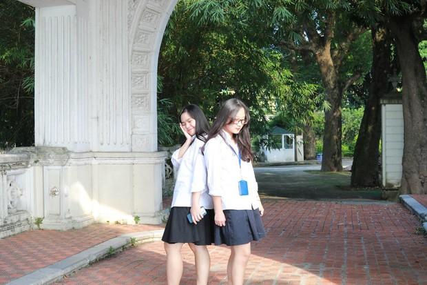 Bật mí bí mật của 3 ngôi trường nổi tiếng ở Hà Nội: Có 1 sở thú ngay trong trường, học hành bị stress quá thì rủ nhau trốn lên cửa trời - Ảnh 27.