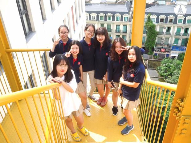 Bật mí bí mật của 3 ngôi trường nổi tiếng ở Hà Nội: Có 1 sở thú ngay trong trường, học hành bị stress quá thì rủ nhau trốn lên cửa trời - Ảnh 30.
