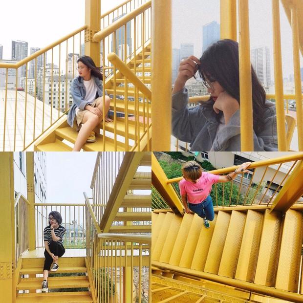 Bật mí bí mật của 3 ngôi trường nổi tiếng ở Hà Nội: Có 1 sở thú ngay trong trường, học hành bị stress quá thì rủ nhau trốn lên cửa trời - Ảnh 31.