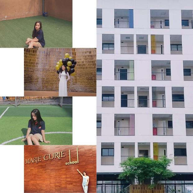 Bật mí bí mật của 3 ngôi trường nổi tiếng ở Hà Nội: Có 1 sở thú ngay trong trường, học hành bị stress quá thì rủ nhau trốn lên cửa trời - Ảnh 33.