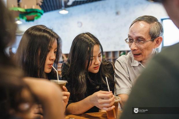 Bật mí bí mật của 3 ngôi trường nổi tiếng ở Hà Nội: Có 1 sở thú ngay trong trường, học hành bị stress quá thì rủ nhau trốn lên cửa trời - Ảnh 35.