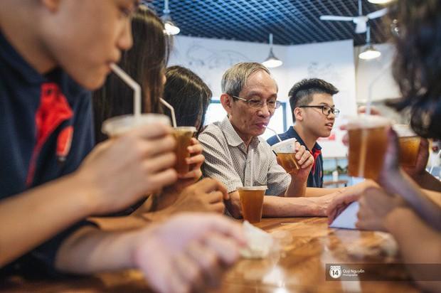 Bật mí bí mật của 3 ngôi trường nổi tiếng ở Hà Nội: Có 1 sở thú ngay trong trường, học hành bị stress quá thì rủ nhau trốn lên cửa trời - Ảnh 36.